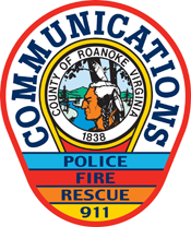 Communications Police Fire Rescue 911