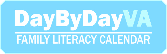 Day by Day in VA Family Literacy Calendar Opens in new window