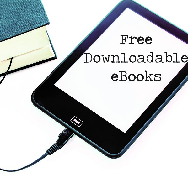 Free downloadable books