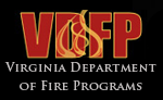 Virginia Department of Fire Programs Opens in new window