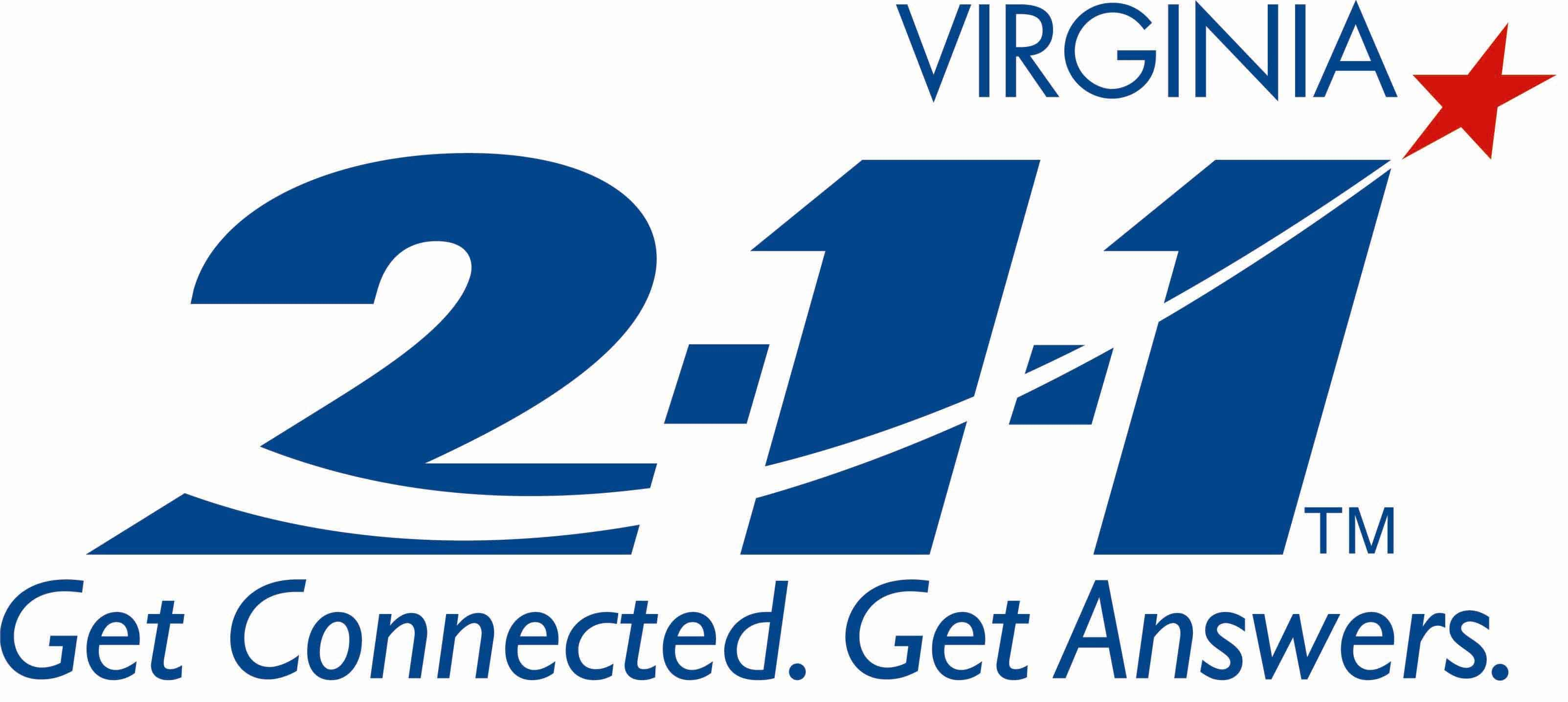 Virginia 211 Get Connected Get Answers Opens in new window