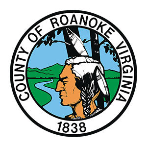 Roanoke County Official Seal
