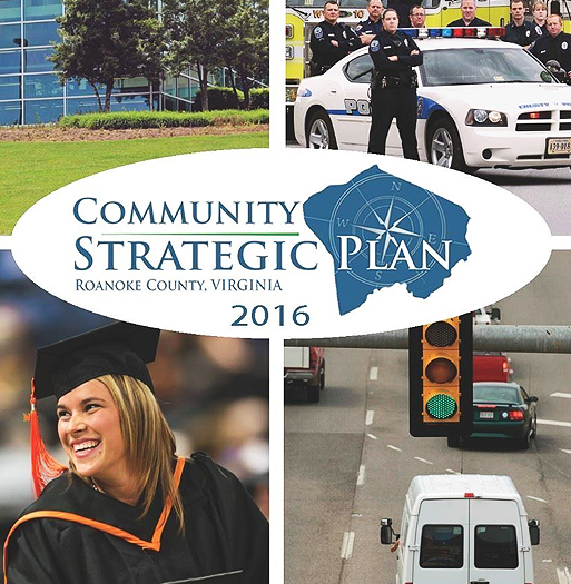 Spotlight Community Strategic Plan