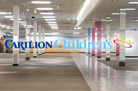 Carilion Childrens Video Cover