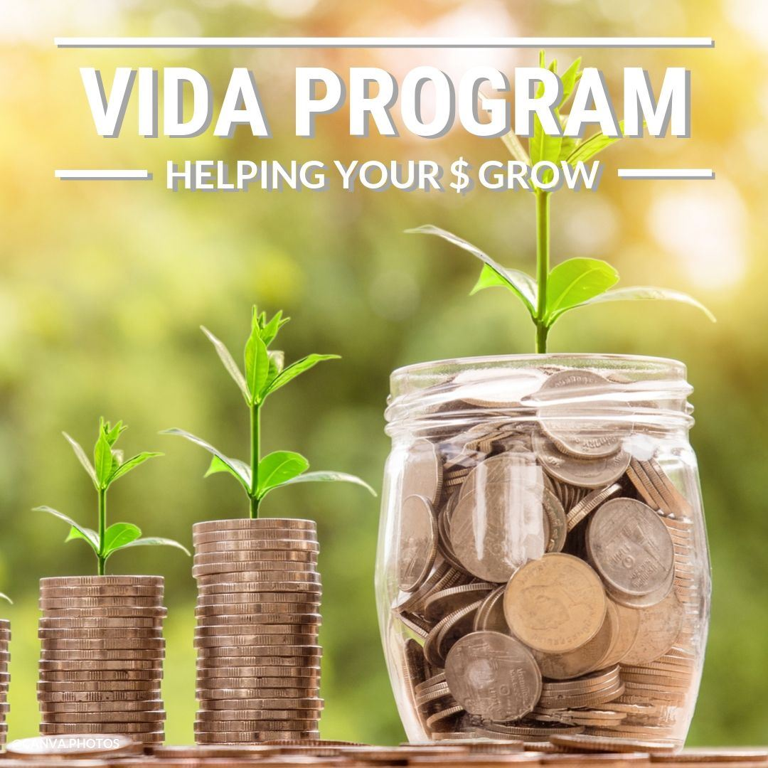 Virginia Individual Development Accounts - Making the Most for your Money