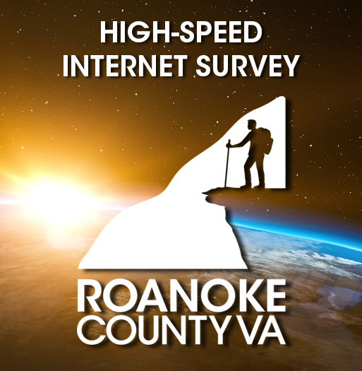 High-Speed Internet Survey
