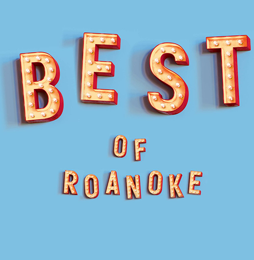 Roanoker Magazine's Best of 2020