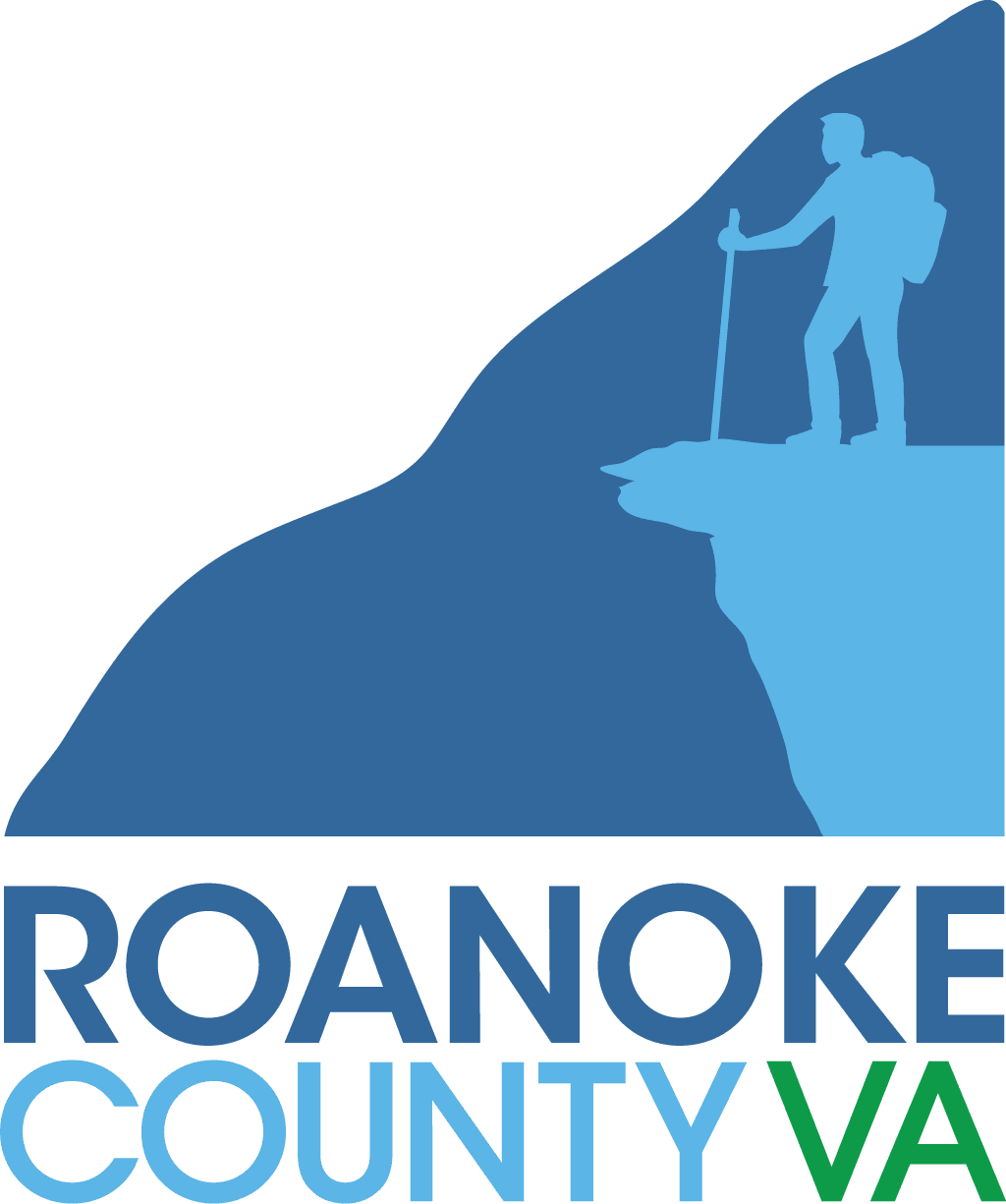 Roanoke County branding