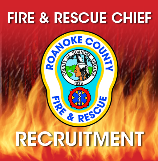 Fire Chief Recruitment Spotlight