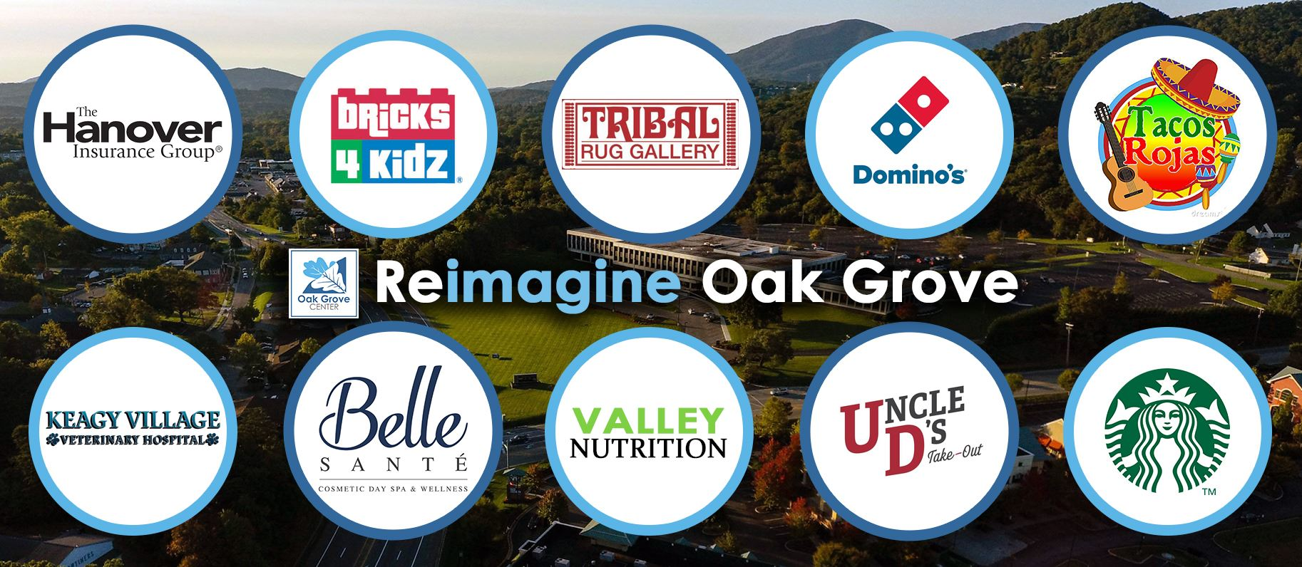 Oak Grove New Businesses and Recent Developments