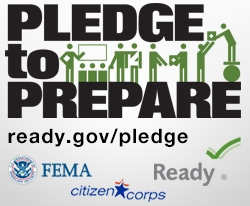 Pledge to Prepare