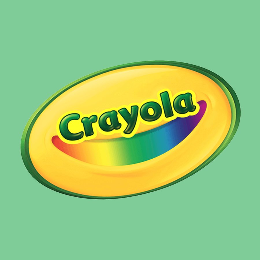 Crayola Opens in new window