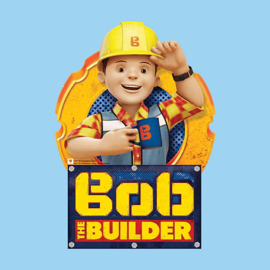 Bob the Builder Opens in new window