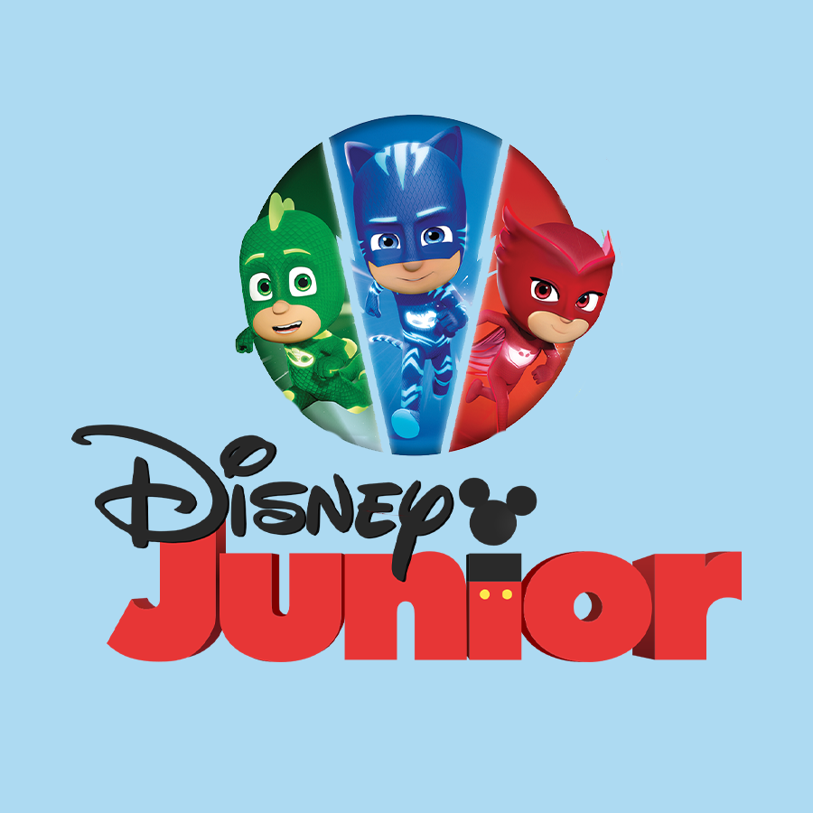Disney Jr Opens in new window
