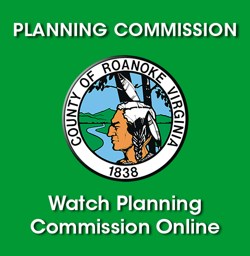 Spotlight Planning Commission Meetings Opens in new window