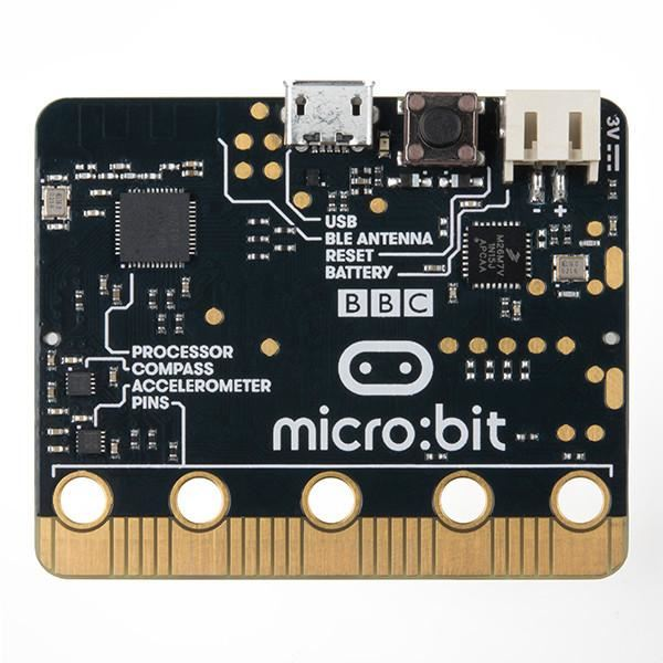 Microbit Picture